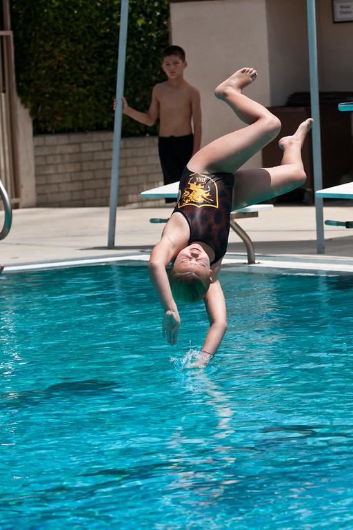 2010.07.07 FHCC Swim @ Glendora 36