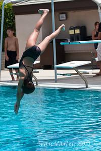 2010.07.07 FHCC Swim @ Glendora 38