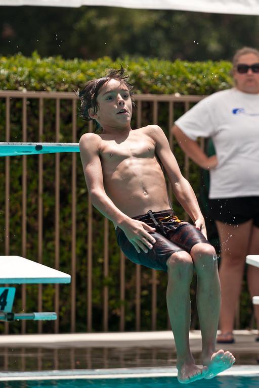 2010.07.07 FHCC Swim @ Glendora 68