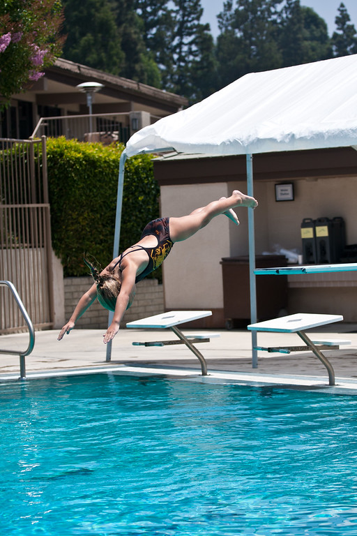 2010.07.07 FHCC Swim @ Glendora 2