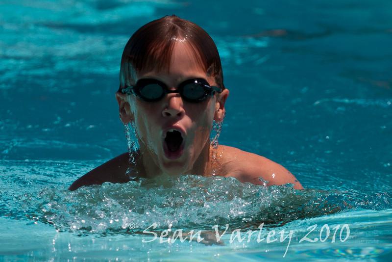 2010.06.23 FHCC Swim at Red Hills 70
