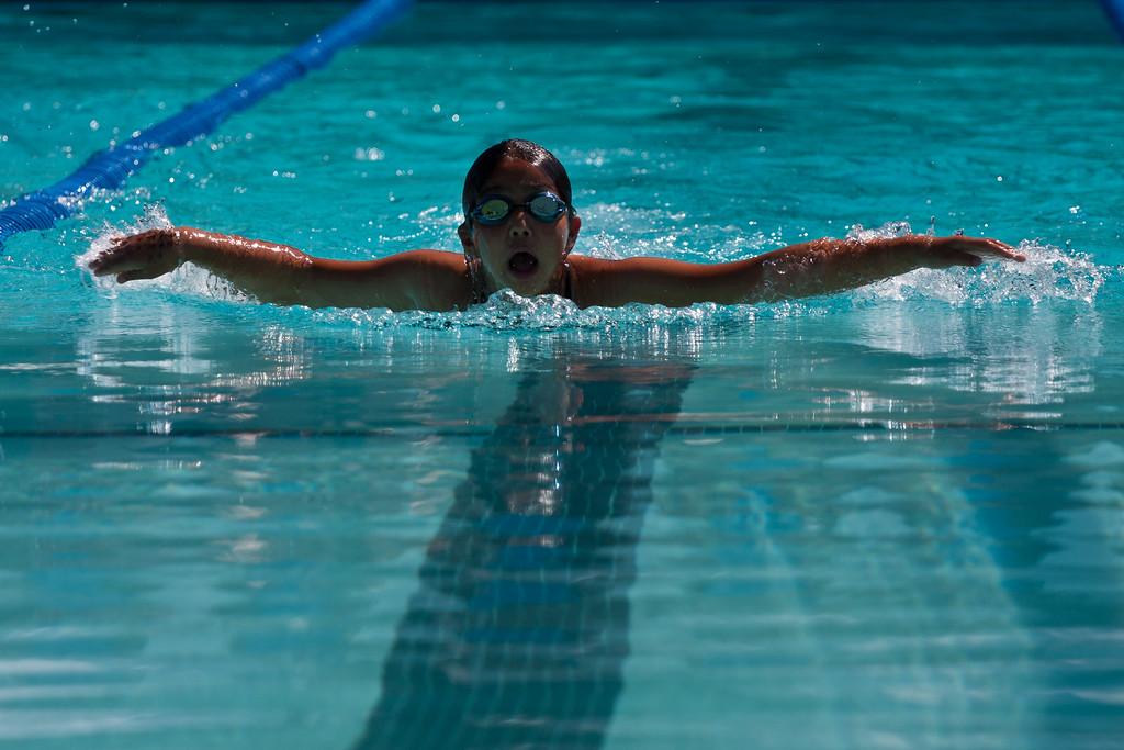 2010.06.30 FHCC Swim vs South Hills 71