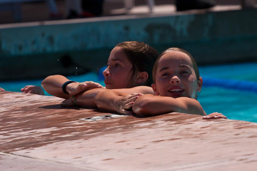 2010.06.30 FHCC Swim vs South Hills 43