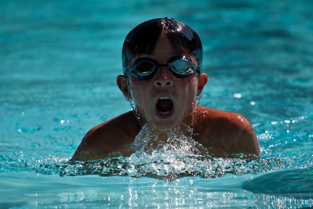 2010.06.30 FHCC Swim vs South Hills 101