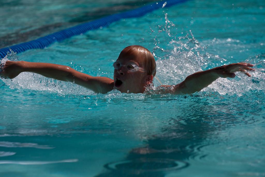 2010.06.30 FHCC Swim vs South Hills 111