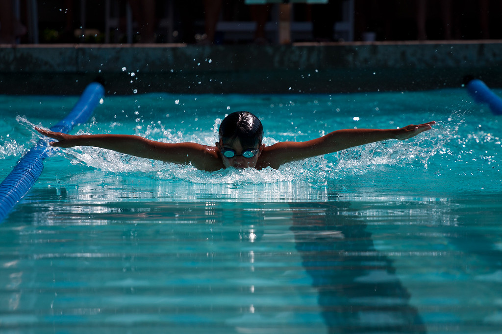 2010.06.30 FHCC Swim vs South Hills 86
