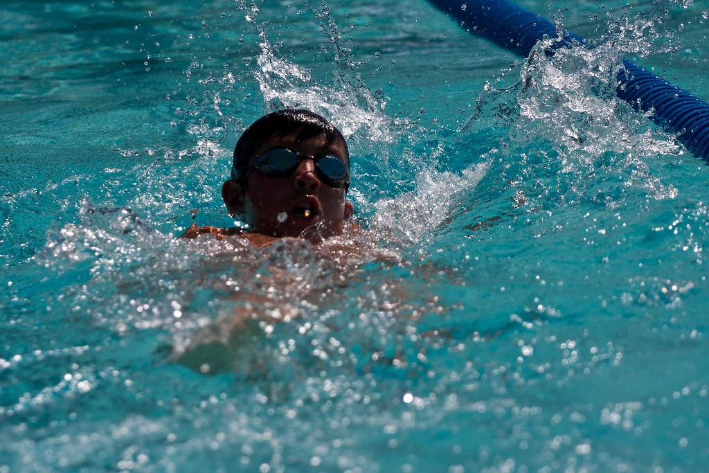 2010.06.30 FHCC Swim vs South Hills 96