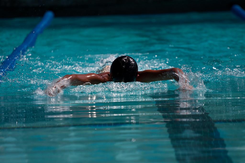 2010.06.30 FHCC Swim vs South Hills 91