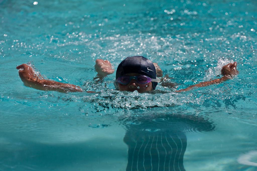 2010.06.30 FHCC Swim vs South Hills 56