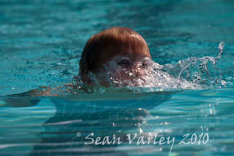 2010.06.30 FHCC Swim vs South Hills 115