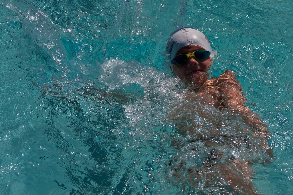 2010.06.30 FHCC Swim vs South Hills 58