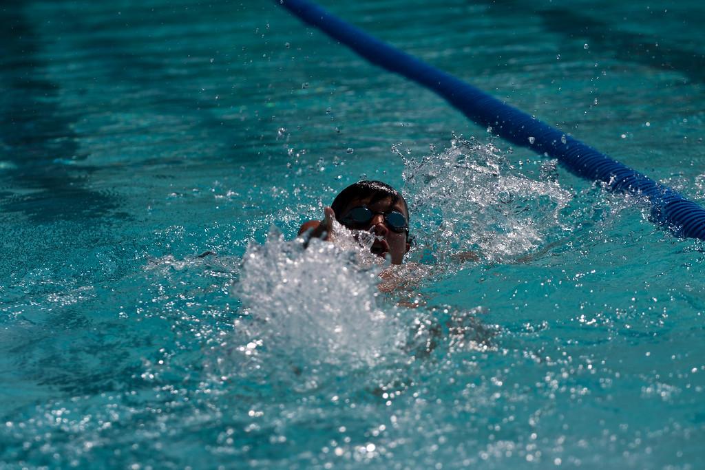 2010.06.30 FHCC Swim vs South Hills 97
