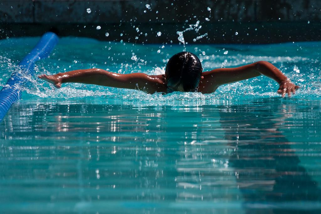 2010.06.30 FHCC Swim vs South Hills 83