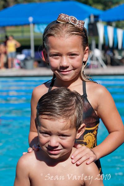 2010.07.14 FHCC Swim vs Arrowhead 0492