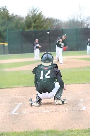 JV Baseball FHN vs FZS on 4/6/18
