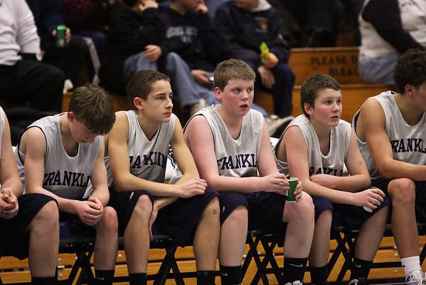 Boys Freshman