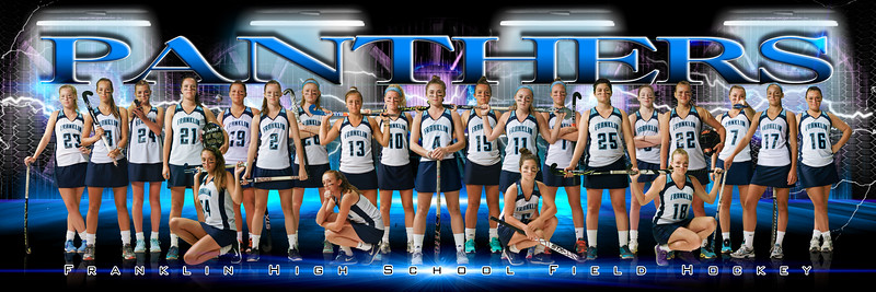 FHS Field Hockey 2015-2016