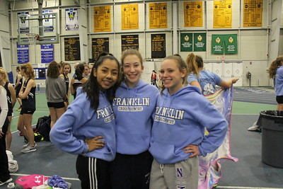 FHS Indoor Track 2017-18