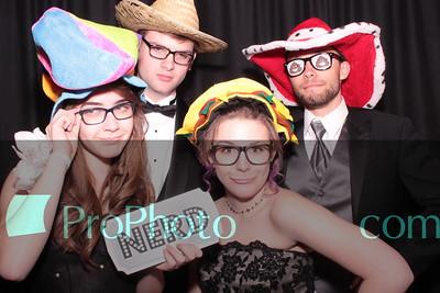 FHS Jr Prom 2017