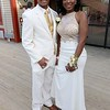 Fitchburg High School Prom was held at Wachusett Mountain in Princeton on Saturday night, May 5, 2018. Getting to enjoy themselves at the prom is Jazmin Stewart and Armanii Jones. SENTINEL & ENTERPRISE/JOHN LOVE