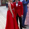 Fitchburg High School Prom was held at Wachusett Mountain in Princeton on Saturday night, May 5, 2018. SENTINEL & ENTERPRISE/JOHN LOVE