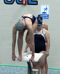 FHS Swimming 2015-2016