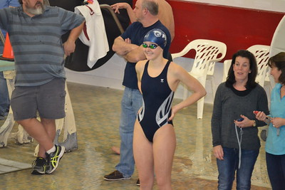 FHS Swimming 2016-2017