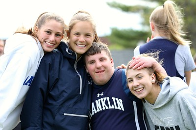 FHS Unified Track 2018