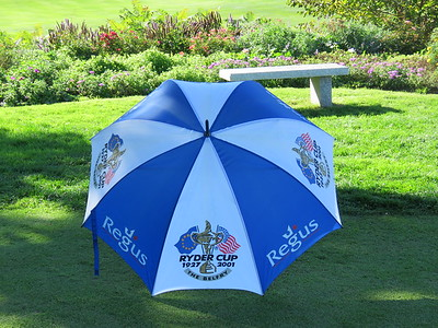 Ryder Cup Day 1 - 10/6/2016