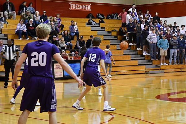 FHS boys basketball 1-24-18
