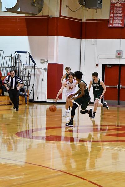 FHS boys basketball 2-7-18