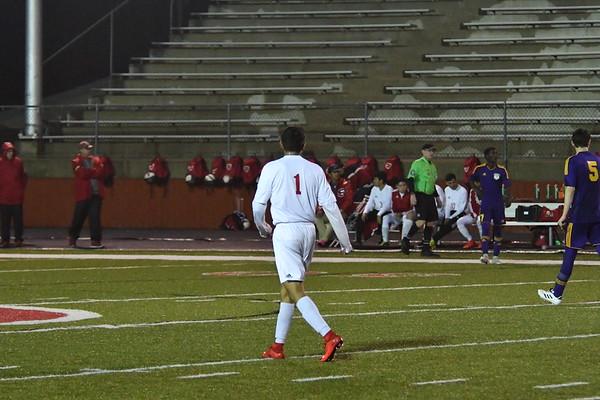 FHS boys soccer 1-31-18
