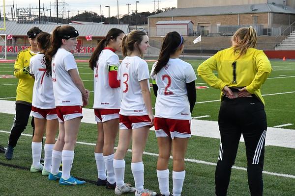 FHS girls soccer 2-7-18