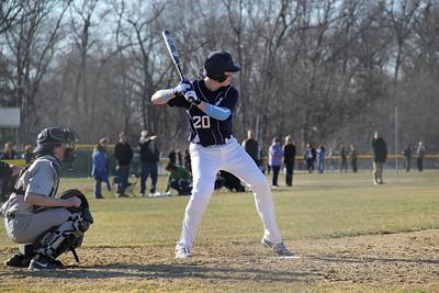 FHS Baseball 2012-13