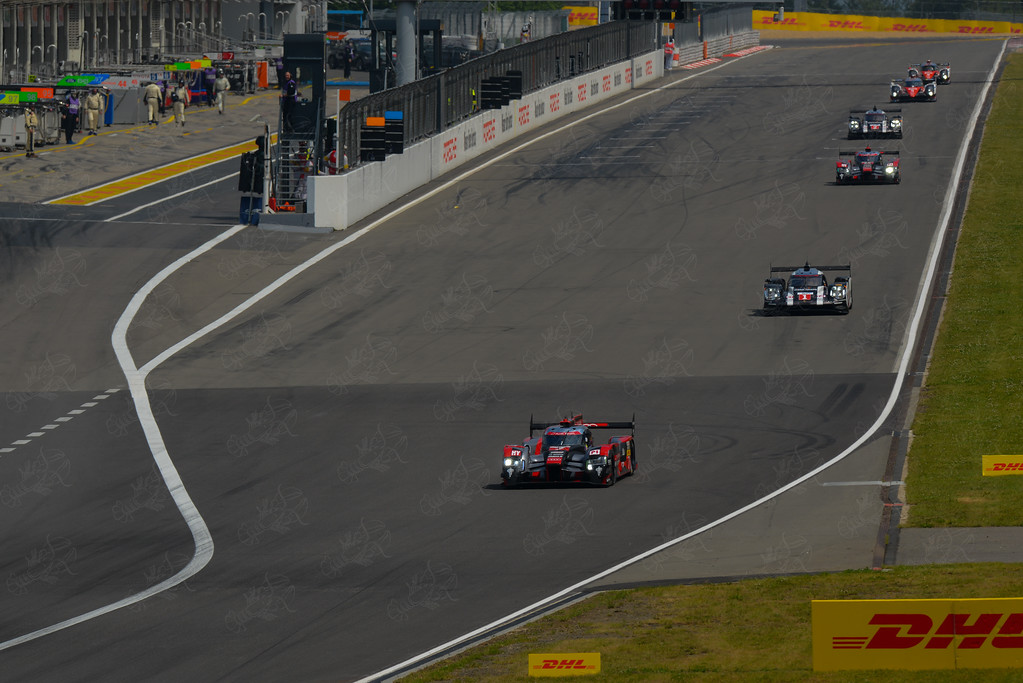 WEC 6 Hours of Nurburgring. © 2016 Ian Musson. All Rights Reserved.