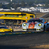 24 Heures du Mans, Race -4. ©2017 Ian Musson. All Rights Reserved.