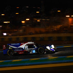 24 Heures du Mans, Qualifying Practice Session 1. �2017 Ian Musson. All Rights Reserved.