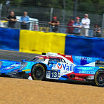 24 Heures du Mans, Free Practice 1. �2017 Ian Musson. All Rights Reserved.