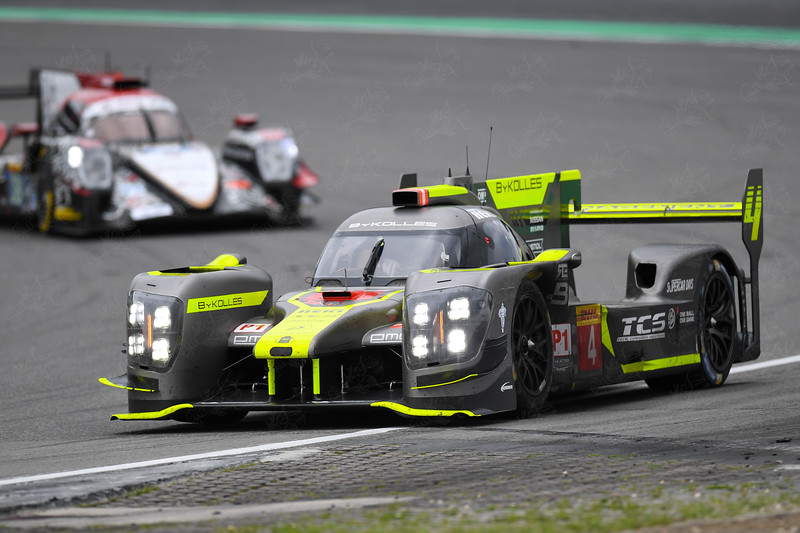 FIA WEC Round 4, 6 Hours of Nürburgring