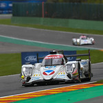 FIA WEC Round 2, 6 Hours of Spa-Francorchamps  Qualifying LMP