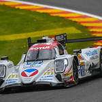 FIA WEC Round 2, 6 Hours of Spa-Francorchamps  Free Practice 1