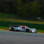 FIA WEC Round 2, 6 Hours of Spa-Francorchamps  Free Practice 2