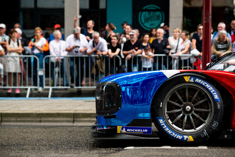 24 Heures du Mans  2018. ©2018 Ian Musson. All Rights Reserved