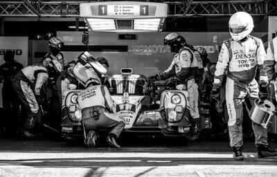 2015 FIA WEC Prologue