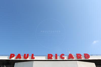 Circuit Paul Ricard, Le Castellet, France