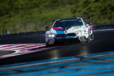 #62 Academy Motorsport - Aston Martin V8 Vantage GT4 - Matt Nicoll-Jones, Will Moore WEC Prologue , Circuit Paul Ricard, Le Castellet, Var, France