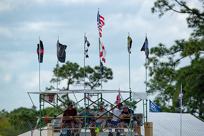 Race Fans, 1000 Miles of Sebring, Sebring International Raceway, Sebring, Florida
