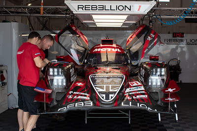 #1 Rebellion Racing Rebellion R-13: Mathias Beche, Neel Jani, Bruno Senna, 1000 Miles of Sebring, Sebring International Raceway, Sebring, Florida