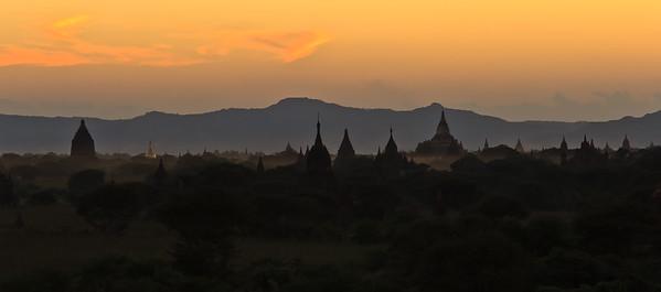 Bagan Cloud