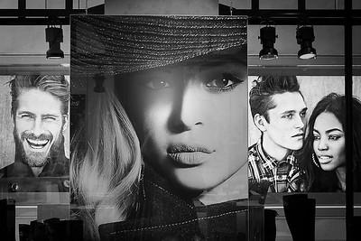 Faces of Fashion